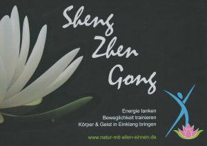 Wochenendkurs Qigong