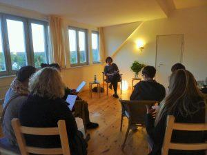 Die Kraft der Geschichten - Storytelling im Mirabellenhof @ Mirabellenhof