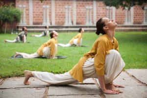 Wochenendkurs Yoga