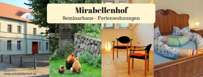Seminarhaus, Ferienwohnungen Mirabellenhof Biesenthal