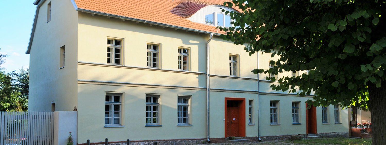 Mirabellenhof Biesenthal